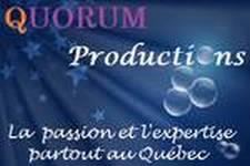 Quorum-Productions