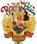 Red Hot and Blue Rockabilly Weekend